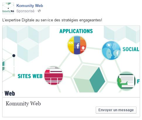envoyer-message-facebook