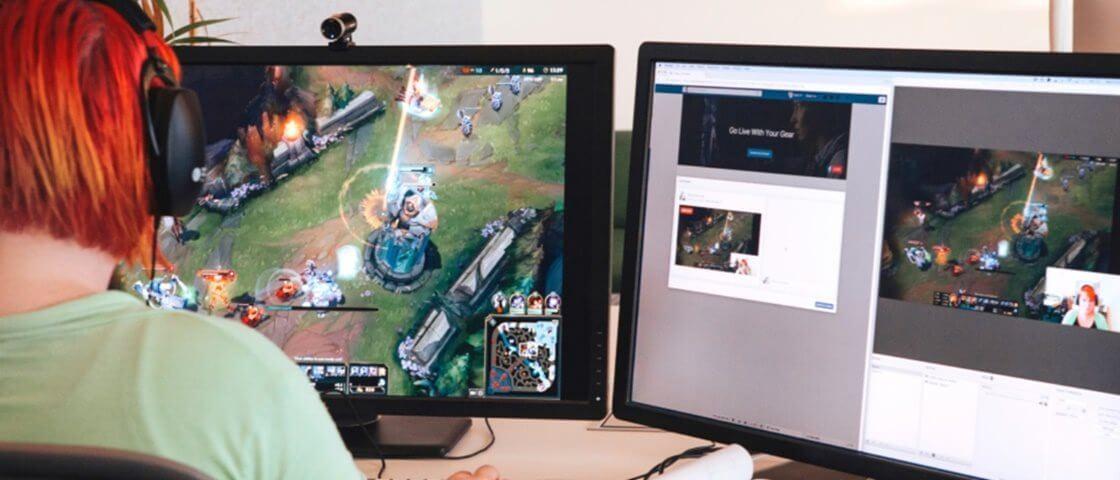 Facebook live PC et Mac