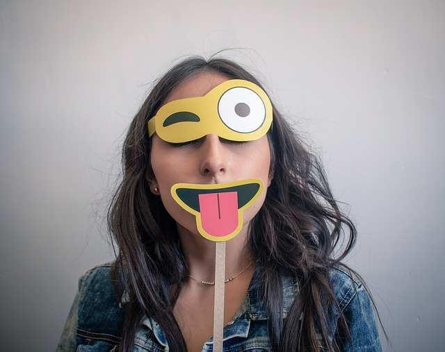 Visuel intelligence émotionnelle social media