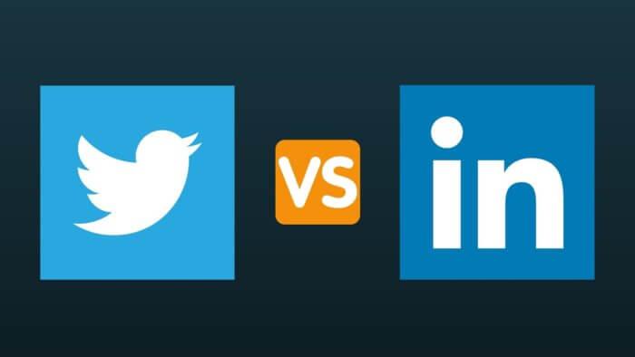 Linkedin Twitter Stories